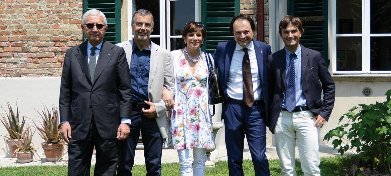 Collegio dei revisori - Fondazione Nuovo Ospedale Alba-Bra