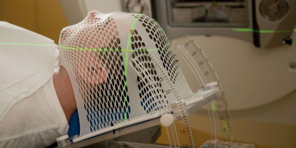 Allestimento per attivare la Radioterapia a Verduno, in collaborazione con il Santa Croce di Cuneo