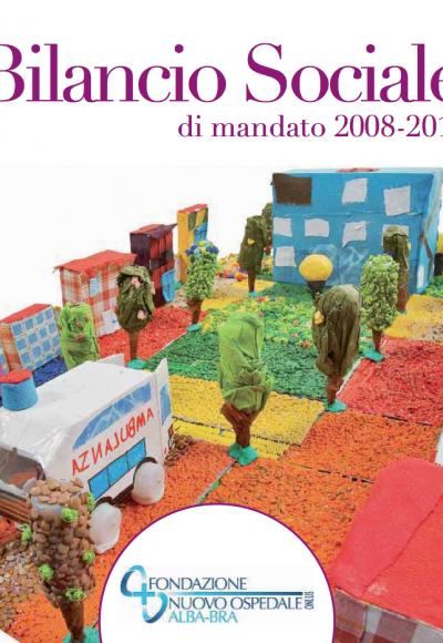 Bilancio Sociale 2008 – 2011