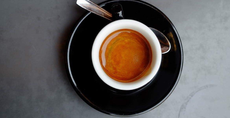 Un caffè per l'ospedale
