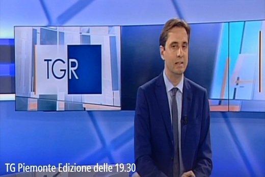 Servizio TG3 Piemonte sull'Ospedale Alba-Bra 09/02/2018