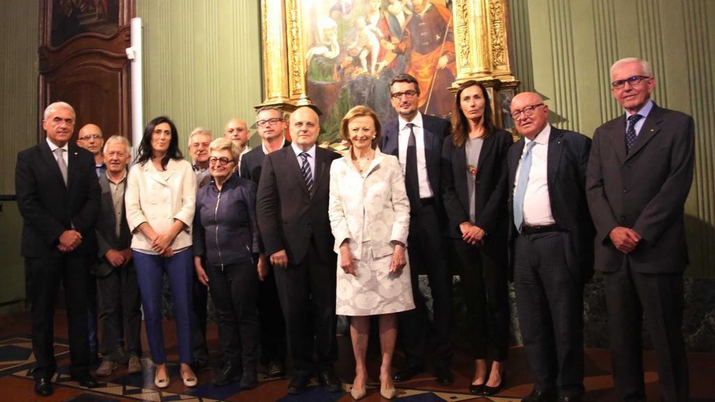 La Fondazione destinataria della donazione della famiglia Ferrero.  Il gruppo acquisti subito al lavoro per comprare tutte le sale operatorie