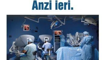 La Fondazione Nuovo Ospedale ha donato all'Asl CN2 un Robot chirurgico di ultima generazione