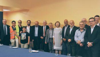 Maria Franca Ferrero compie 80 anni: un augurio sincero dalla Fondazione Nuovo Ospedale Alba-Bra
