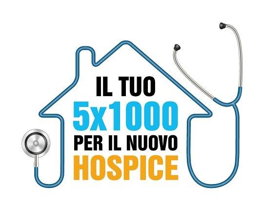 Dalla Cura al prendersi Cura.Fondazione Nuovo Ospedale Alba Bra: il tuo 5×1000 per il nuovo Hospice a Verduno