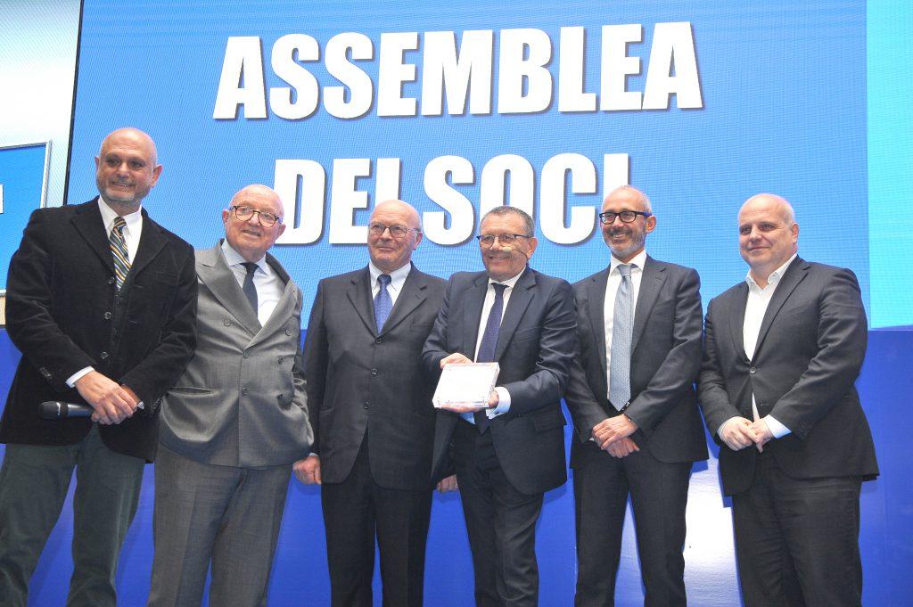 La Banca d'Alba diventa socia della Fondazione Nuovo Ospedale