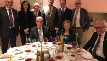 La Ferrero annuncia l'ingresso tra i soci dell'ospedale unico Alba-Bra