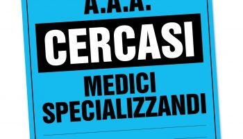 Adotta un Medico Specializzando