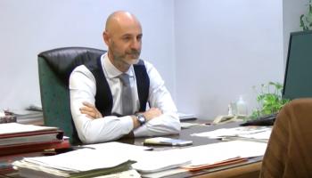 Il Prof. Federico Lega (Università degli Studi di Milano) e il valore dell'Ospedale di Verduno (GUARDA IL VIDEO)