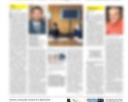 L'OSPEDALE VERSO UN FUTURO DA SPECIALISTA IN NUTRIZIONE