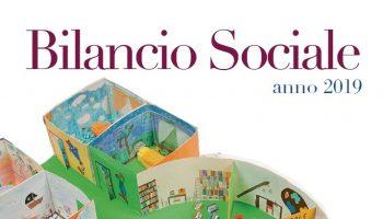 ON LINE IL NOSTRO BILANCIO SOCIALE DEL 2019!!!