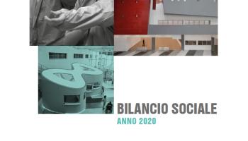 ON LINE IL NOSTRO BILANCIO SOCIALE DEL 2020!!!